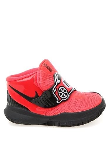 Nike Basketbol Ayakkabısı Kırmızı